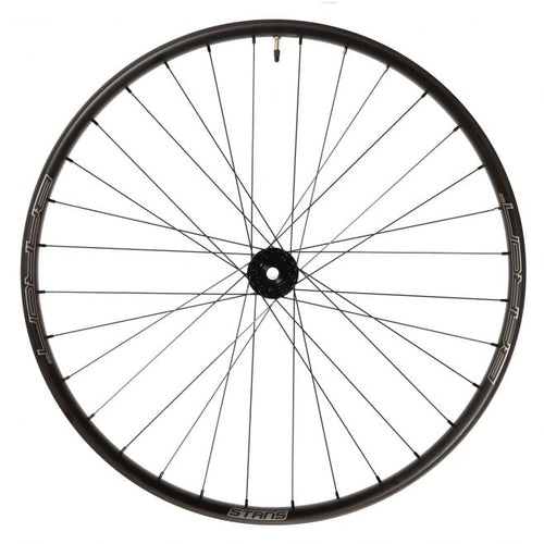 Stan's NoTubes Baron CB7 Custom Hand Built Mountain Disc Wheelset