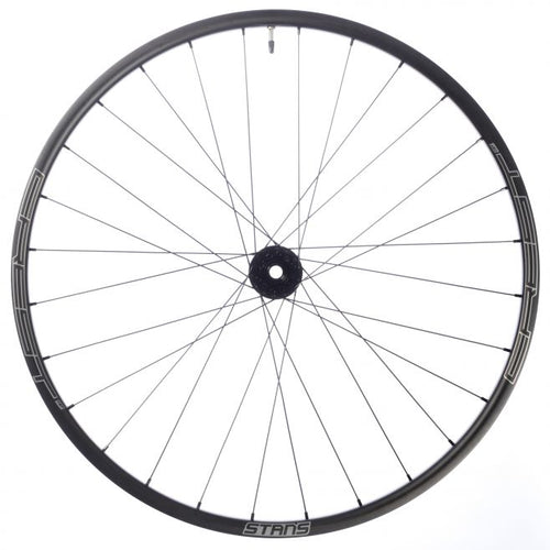 Stan's NoTubes Crest CB7 Custom Hand Built Mountain Disc Wheelset