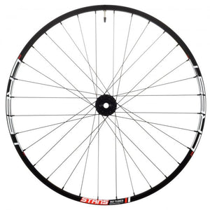 Stan's NoTubes Crest MK3 Custom Hand Built Mountain Disc Wheelset