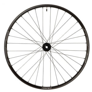 DT Swiss 350 Custom Hand Built Mountain Disc Wheelset / Carbon Stan's NoTubes Rims