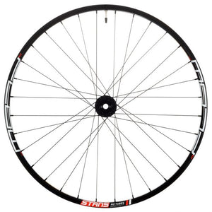 Stan's NoTubes Arch MK3 Custom Hand Built Mountain Disc Wheelset