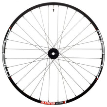 Load image into Gallery viewer, Stan's NoTubes Flow MK3 Custom Hand Built Mountain Disc Wheelset
