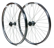 Load image into Gallery viewer, We Are One Faction Hand Built Mountain Disc Wheelset