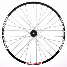 Load image into Gallery viewer, Chris King Centerlock Custom Hand Built Mountain Disc Wheelset / Aluminum Stan's NoTubes Rims