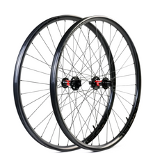 Load image into Gallery viewer, Nobl TR36 Custom Hand Built Mountain Disc Wheelset