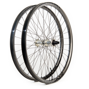 Nobl TR38 Custom Hand Built Mountain Disc Wheelset