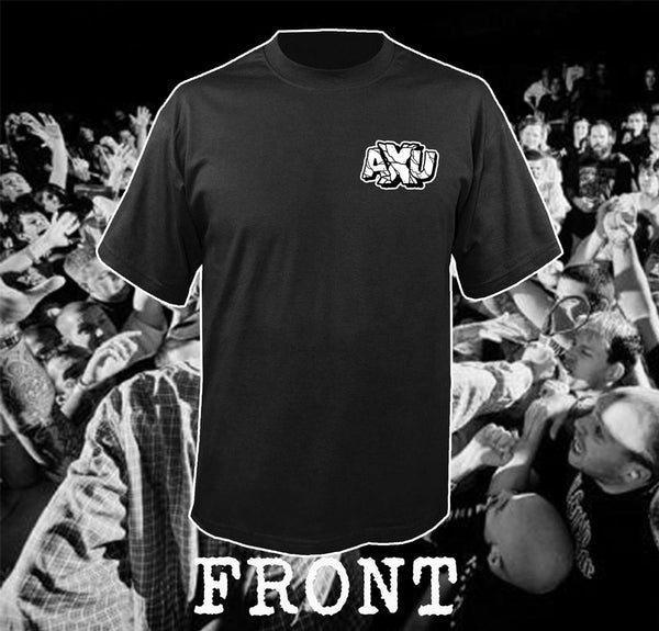 ANTE UP SHIRT
