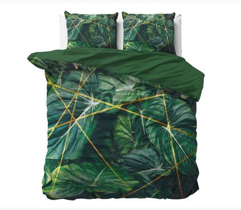 Dreamhouse WILD Nature Vibes Green
