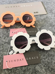Child Flower Sunnies