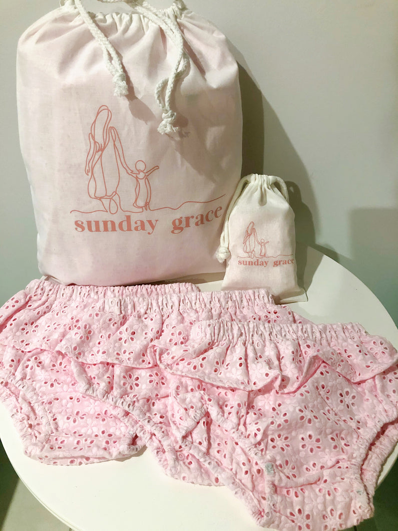 Mini Lilly Bloomer