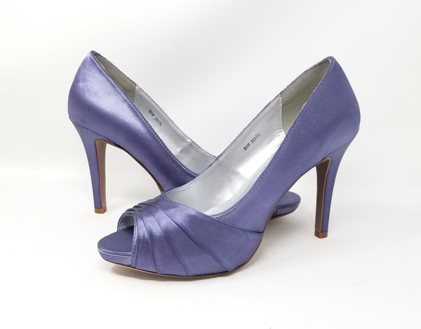 Lilac Purple Wedding Shoes - Purple Bridesmaids Shoes