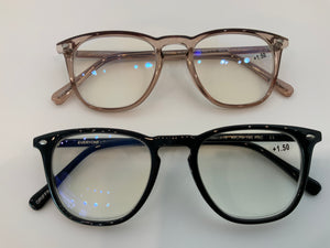 Griffin blue light readers
