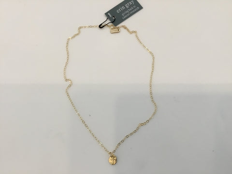 Hope cross 14k