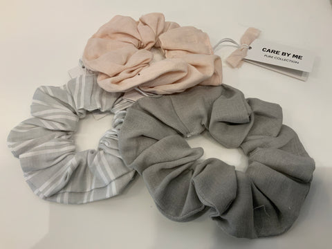 Pure cotton scrunchy