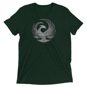 Men's Fenix Gear Signature Distressed TEE