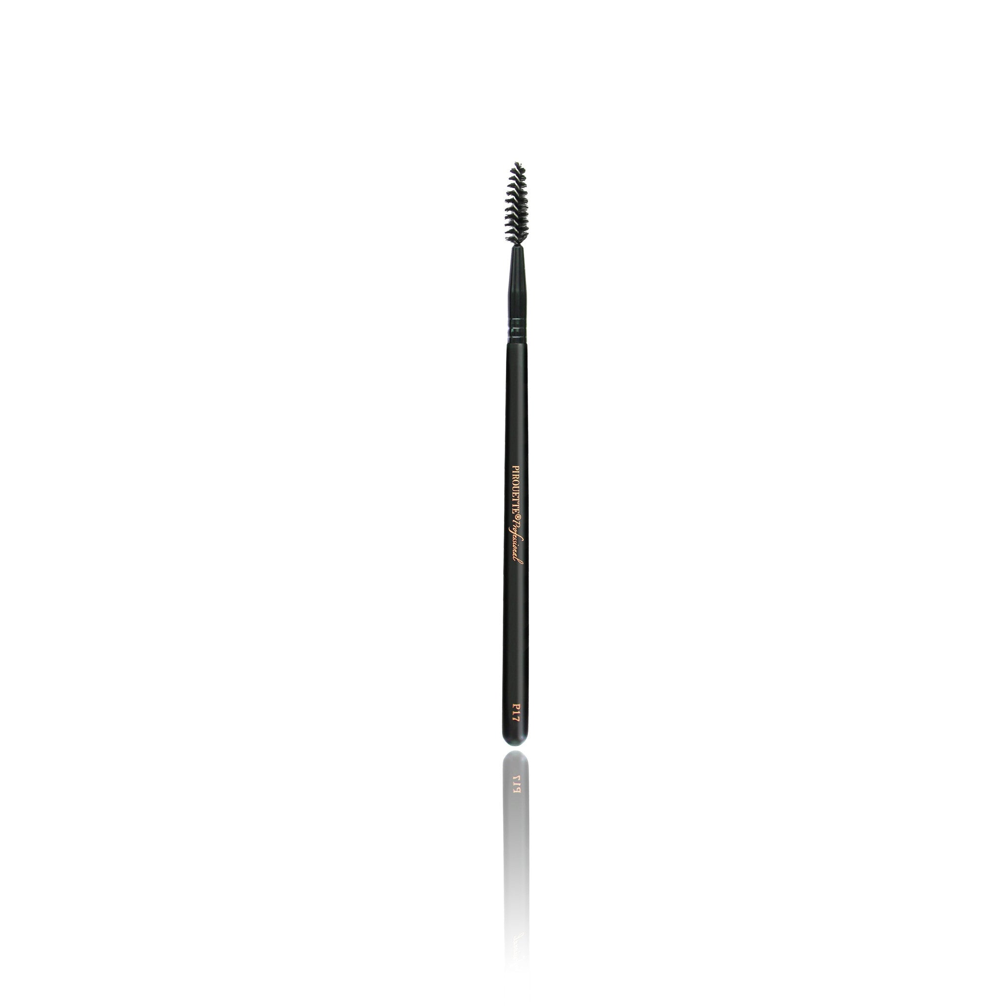 Artiste Collection: Lash & Brow Brush P17