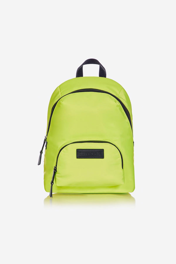 Mini Elwood Kids Backpack Neon