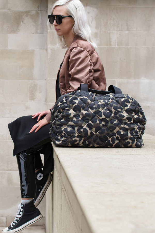 Raf Hospital Bag / Weekender Camo