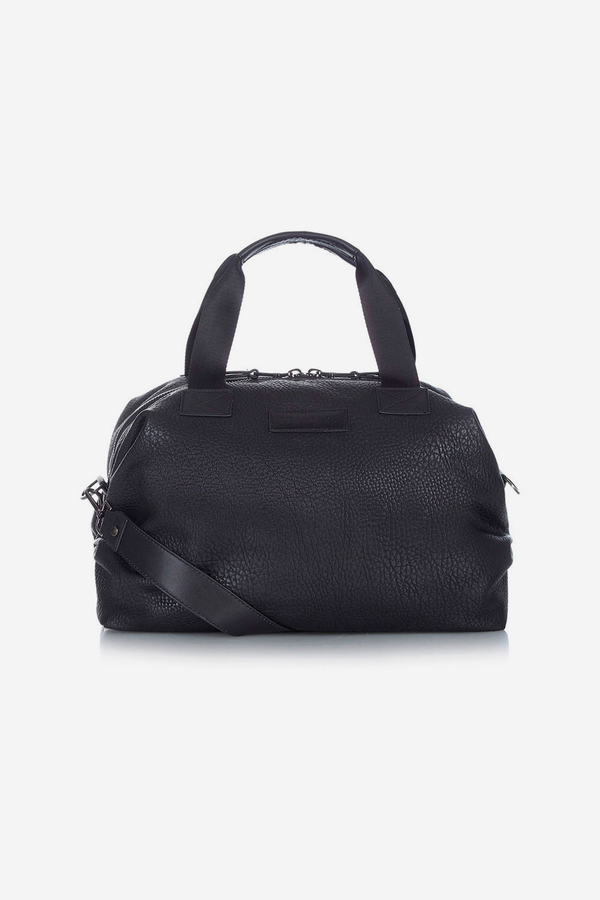 Raf Holdall Changing Bag Black