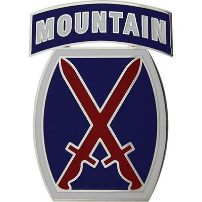 CSIB- 10th Mountain