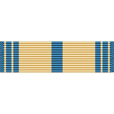 Armed Forces Reserve Medal (Ribbon)