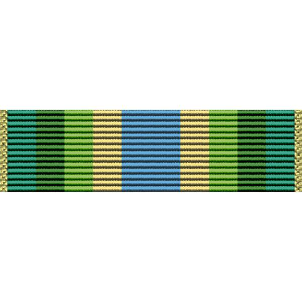 Armed Forces Service Medal (Ribbon)