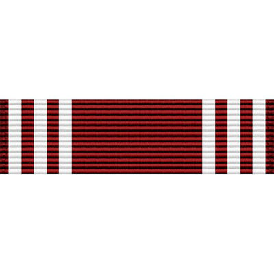 Army Good Conduct Medal (Ribbon)