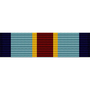 Army Overseas Service Ribbon