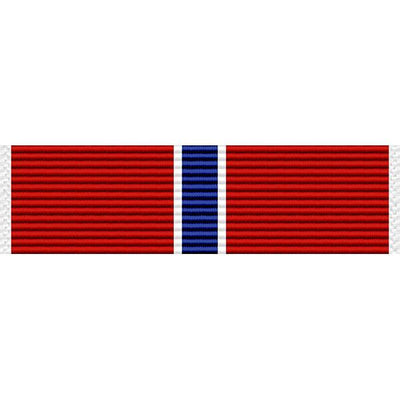 Bronze Star Medal (Ribbon)