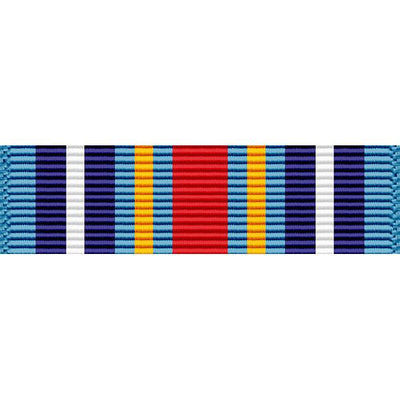 Global War on Terrorism Expeditionary Medal (Ribbon)