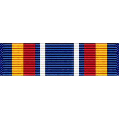 Global War on Terrorism Service Medal (Ribbon)
