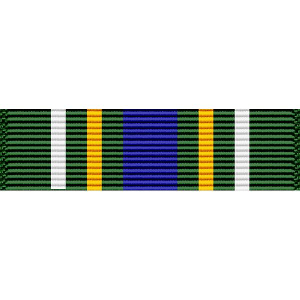 Korea Defense Service Medal (Ribbon)