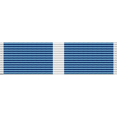 Korean Service Medal (Ribbon)