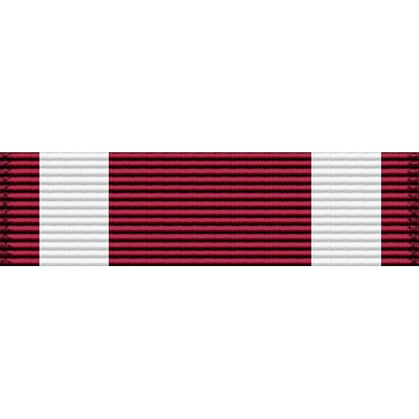 Meritorious Service Medal (Ribbon)