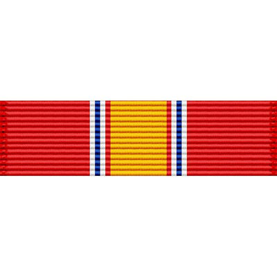 National Defense Service Medal (Ribbon)