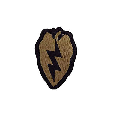 25th Infantry Div- OCP