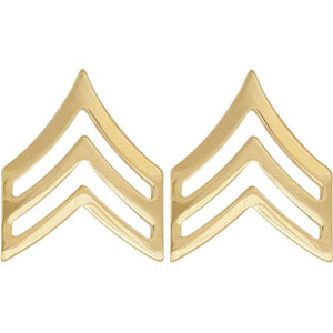 Sergeant (SGT) Non-Subdued
