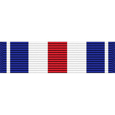 Silver Star Medal (Ribbon)