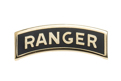 Ranger Tab - No Shine / Mirrored Finish
