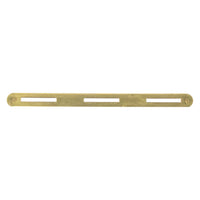 Ribbon Bar - Triple Brass