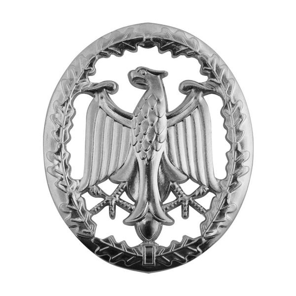 German Armed Forces Proficiency Badge - Silver