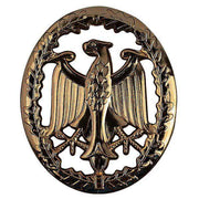 German Armed Forces Proficiency Badge - Bronze