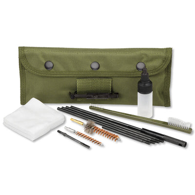 M4 / M16 Cleaning Kit