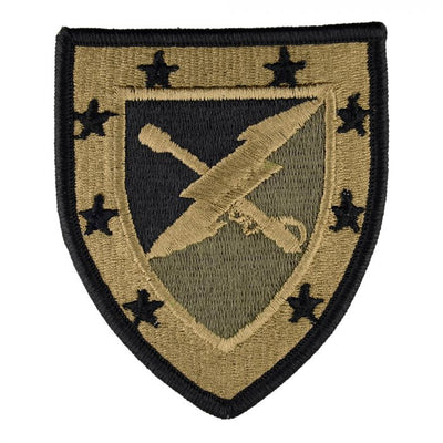 316th Cavalry BDE- OCP