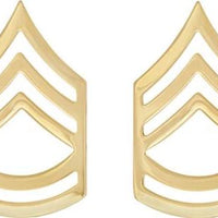 Master Sergeant (MSG) Non-Subdued