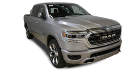 DODGE RAM LIMITED 5.7 V8 HEMI