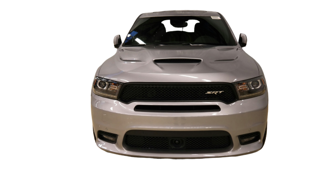 DODGE DURANGO SRT 6.4 V8