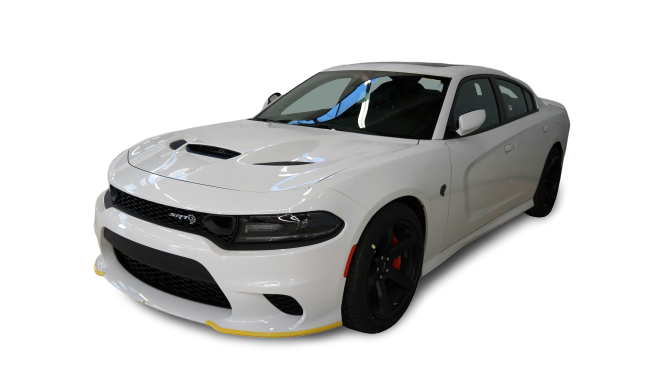 DODGE CHARGER HELLCAT 6.2 V8 HEMI SUPERCHARGED