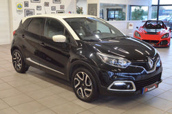 RENAULT CAPTUR DCI 90 S&S ENERGY INTENS