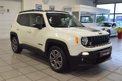 JEEP RENEGADE 1.6I 110CH BROOKLYN EDITION
